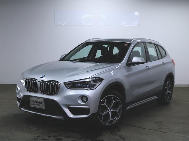 BMW X1 xDrive18d xライン 1ヶ月保証