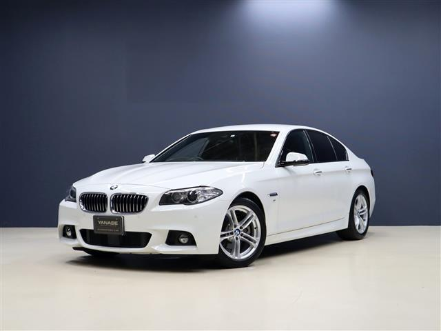 BMW 523i Mスポーツ 1ヶ月保証