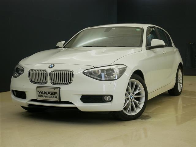 BMW 1シリーズ 116i ファッショニスタ 1ヶ月保証