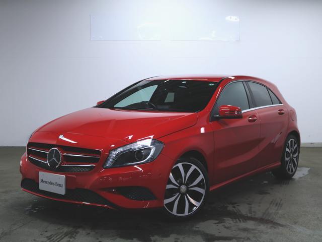 メルセデス・ベンツ Aクラス A180 エディションスタイル 1ヶ月保証 新車保証
