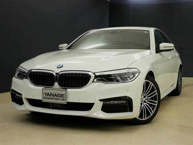 BMW 530i Mスポーツ 1ヶ月保証 新車保証