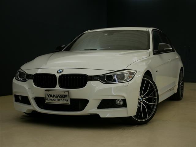BMW 320i Mスポーツ 1ヶ月保証