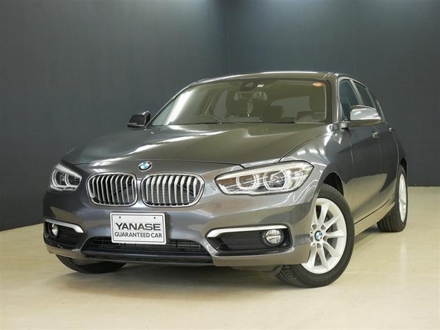 BMW 118d スタイル 1ヶ月保証