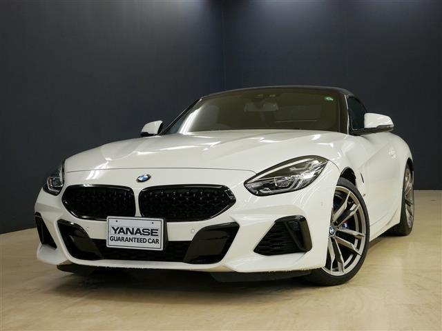 BMW Z4 M40i 1ヶ月保証 新車保証