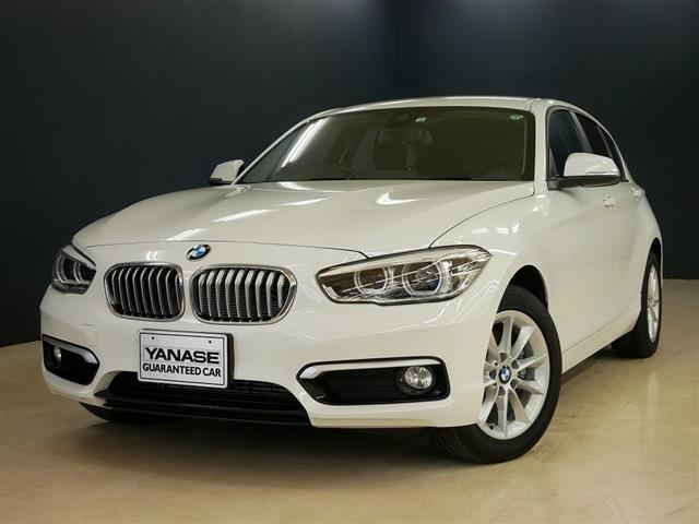BMW 118i スタイル 1ヶ月保証