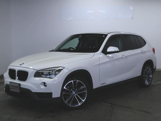 BMW X1 X1 sDrive18i スポーツ