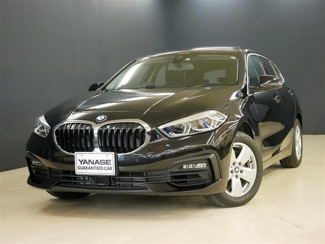 BMW 118i プレイ ハイラインパッケージ コンフォートパッケージ ナビゲーションパッケージ 1ヶ月保証 新車保証