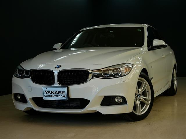 BMW 3シリーズ 320i グランツーリスモ  Mスポーツ 1ヶ月保証