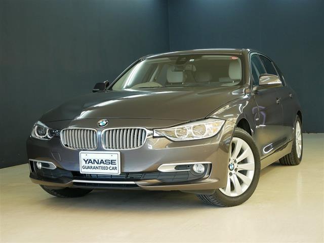 BMW 320d モダン 1ヶ月保証