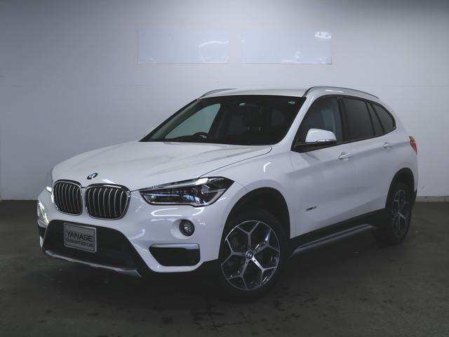 BMW sDrive18i xライン 1ヶ月保証