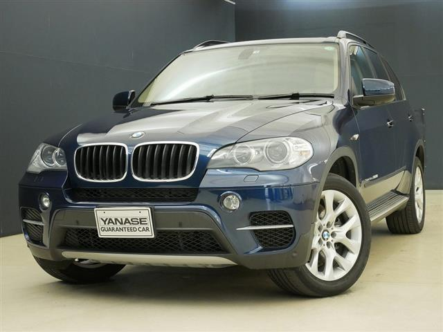 BMW X5 xDrive35d ブルーパフォーマンス 1ヶ月保証