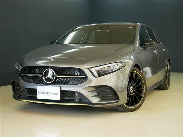メルセデス・ベンツ Aクラス A180 エディション1 2年保証 新車保証