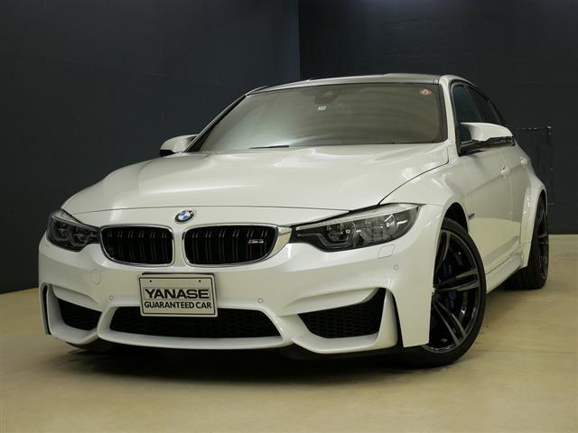 BMW M3 M3 ベースグレード 1ヶ月保証