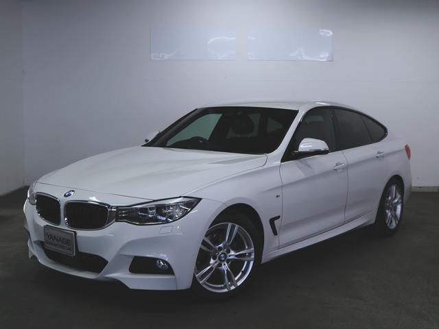 BMW 320i グランツーリスモ Mスポーツ 1ヶ月保証