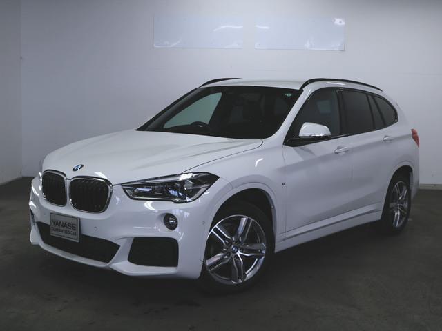 BMW xDrive18d Mスポーツ 1ヶ月保証 新車保証