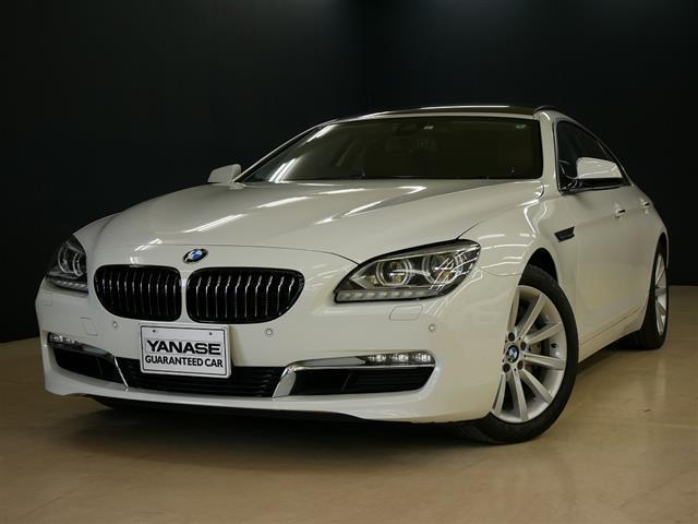 BMW 640i グランクーペ 1ヶ月保証