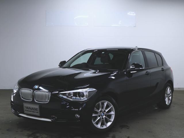 BMW 116i スタイル 1ヶ月保証