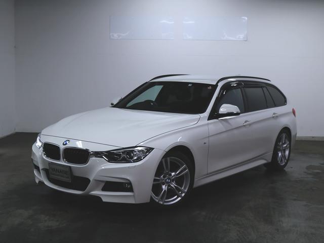 BMW 320iツーリング Mスポーツ 1ヶ月保証