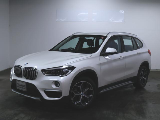 BMW xDrive18d XLine 1ヶ月保証 新車保証
