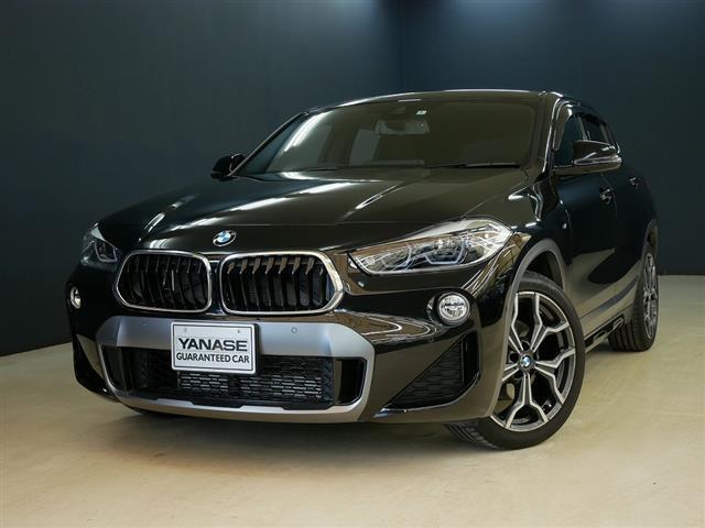 BMW sDrive18i MスポーツX 1ヶ月保証 新車保証