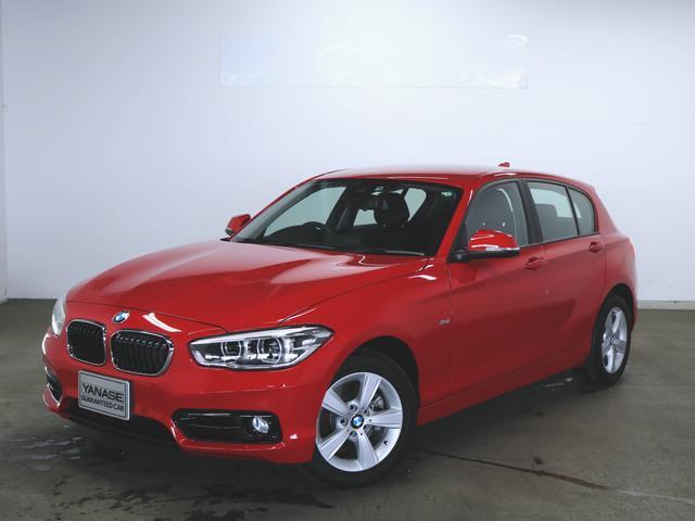 BMW 118d スポーツ 1ヶ月保証