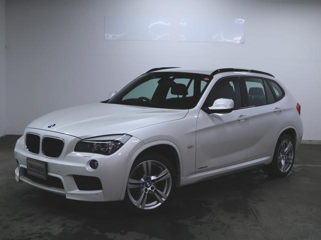 BMW xDrive20i Mスポーツ 1ヶ月保証