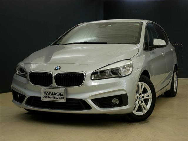 BMW 2シリーズ 218d アクティブツアラー 1ヶ月保証