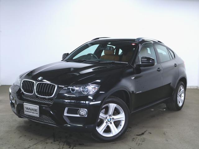BMW X6 xDrive35i 1ヶ月保証