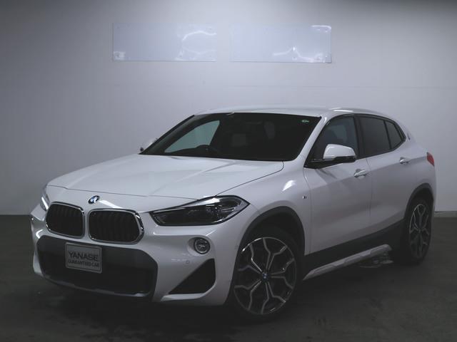 BMW xDrive20i MスポーツX 1ヶ月保証 新車保証