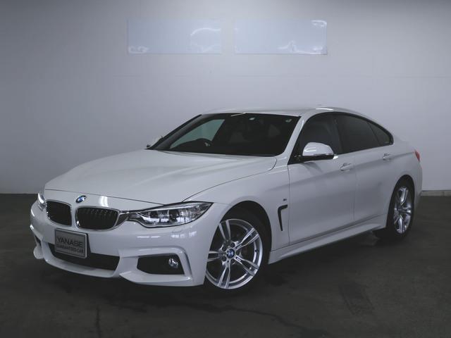 BMW 420iグランクーペ Mスポーツ 1ヶ月保証