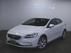 V40T3 インスクリプション 1ヶ月保証 新車保証