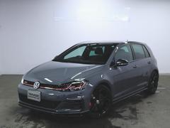 ゴルフGTITCR 1ヶ月保証 新車保証