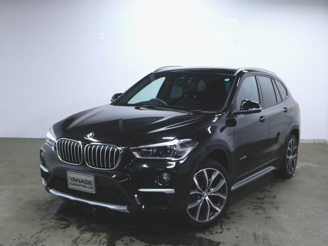 BMW X1 xDrive20i 1ヶ月保証