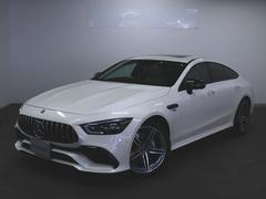 GT 4ドアクーペ53 4マチック+ 4年保証 新車保証