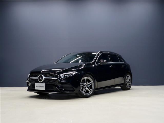メルセデス・ベンツ A180 スタイル AMGライン レーダーセーフティパッケージ ナビゲーションパッケージ 2年保証 新車保証