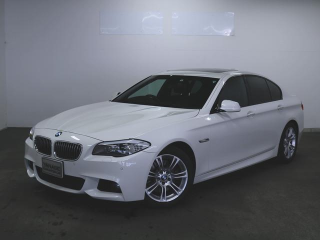 BMW 535i Mスポーツパッケージ 1ヶ月保証