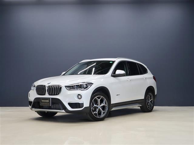 BMW xDrive 18d xライン 1ヶ月保証