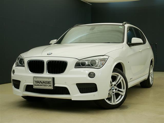 BMW sDrive20i Mスポーツ 1ヶ月保証