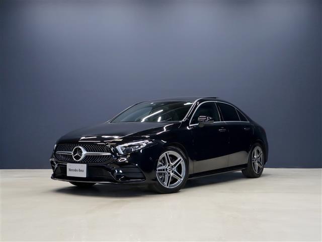 メルセデス・ベンツ A250 4マチック セダン AMGライン レーダーセーフティパッケージ ナビゲーションパッケージ 2年保証 新車保証