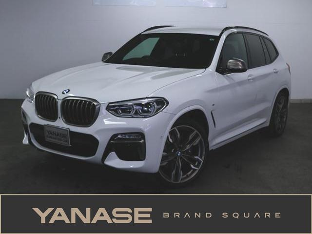 BMW M40d 1ヶ月保証 新車保証