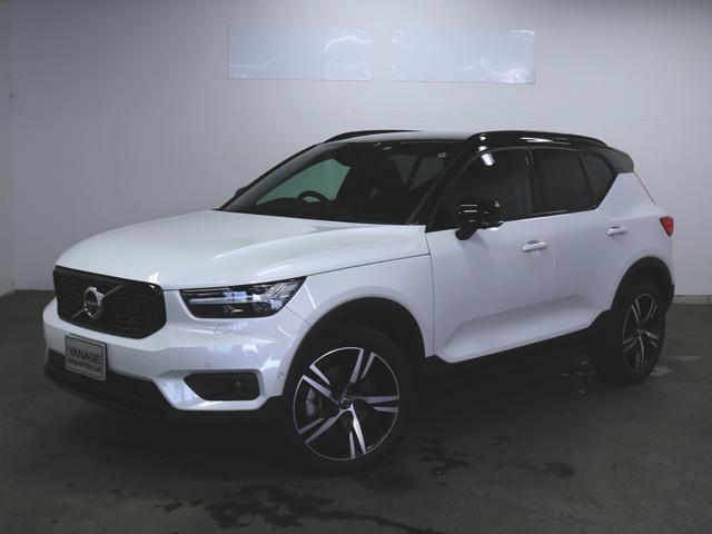 T4 AWD Rデザイン 1ヶ月保証 新車保証(1枚目)