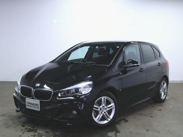 BMW 218i アクティブツアラー Mスポーツ 1ヶ月保証