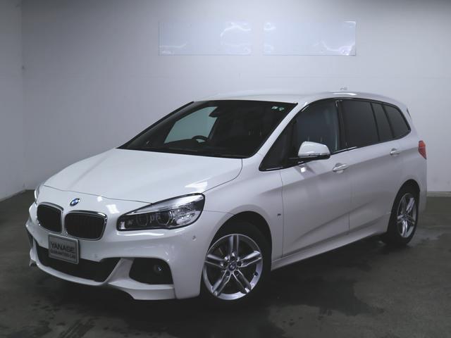 BMW 218d xDrive グランツアラー Mスポーツ 1ヶ月保証