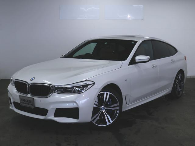BMW 6シリーズ 640i xDrive グランツーリスモ Mスポーツ 1ヶ月保証