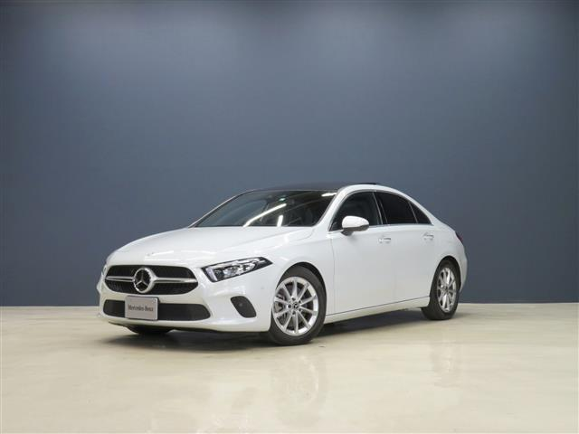 メルセデス・ベンツ A250 4マチック セダン レーダーセーフティパッケージ レザーエクスクルーシブパッケージ アドバンスドパッケージ ナビゲーションパッケージ 4年保証 新車保証