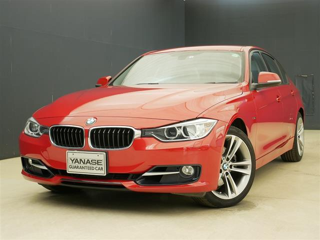 BMW 3シリーズ 328i スポーツ 1ヶ月保証