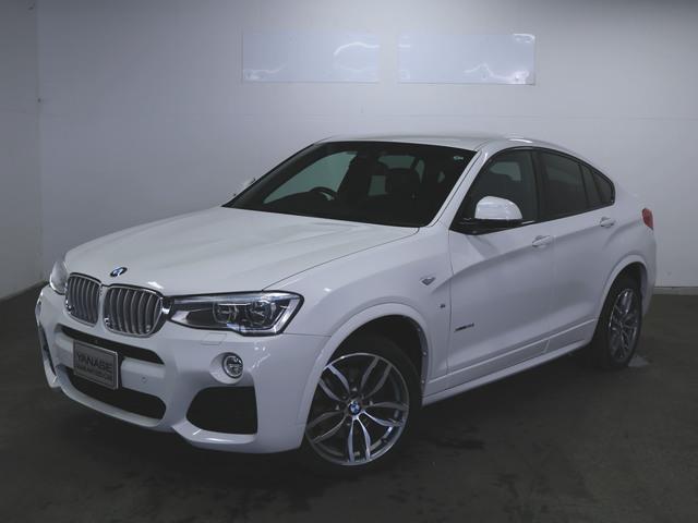 BMW xDrive35i Mスポーツ 1ヶ月保証