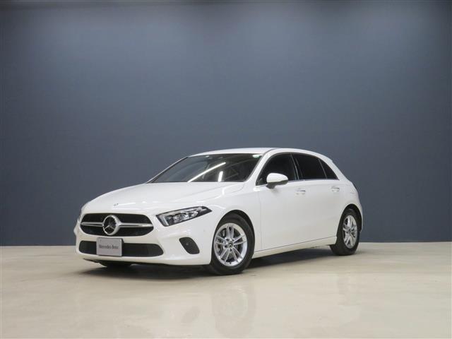 メルセデス・ベンツ Aクラス A200 d レーダーセーフティパッケージ ナビゲーションパッケージ 2年保証 新車保証