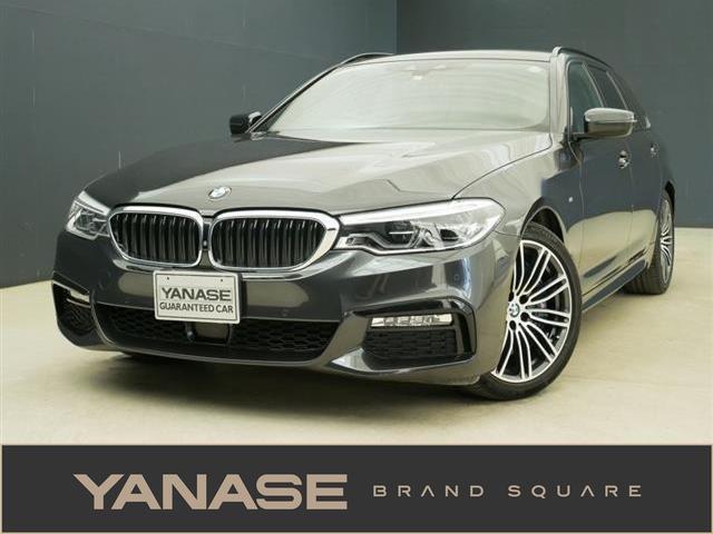 BMW 5シリーズ 540i xDrive ツーリング Mスポーツ 1ヶ月保証