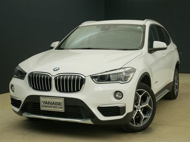BMW xDrive18d xライン 1ヶ月保証